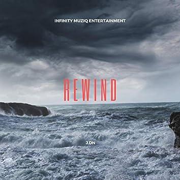Rewind (feat. Raul & SAM-P)