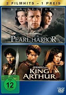 Pearl Harbor / King Arthur [2 DVDs]