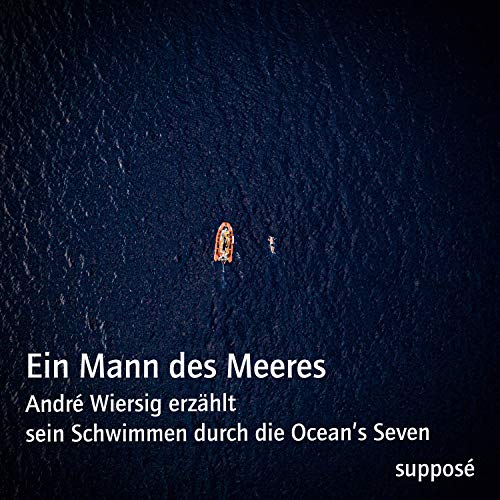 Ein Mann des Meeres Titelbild