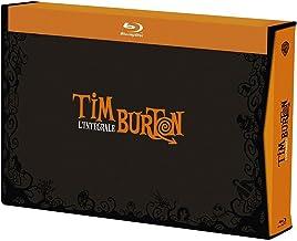 Tim Burton Collection Pee-wee's Big Adventure / Beetlejuice / Batman / Edward Scissorhands / Batman Returns / The Nightmar...
