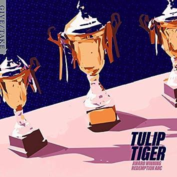 Award Winning Redemption Arc
