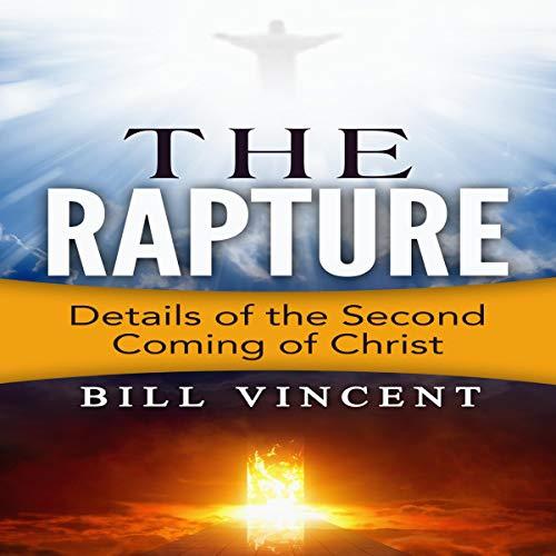 Couverture de The Rapture