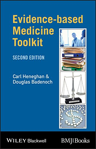 Compare Textbook Prices for Evidence-based Medicine Toolkit Evidence-Based Medicine 2 Edition ISBN 9780727918413 by Heneghan, Carl,Badenoch, Douglas