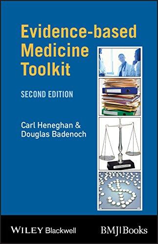 Evidence-Based Medicine Toolkit (EBMT-EBM Toolkit Series Book 12)