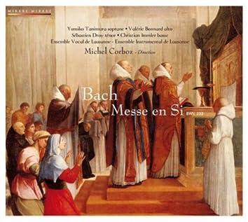 Bach: Messe en Si