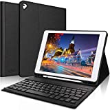 Best Keyboards For IPads - iPad Keyboard Case 9.7 inch, Compatible with iPad Review