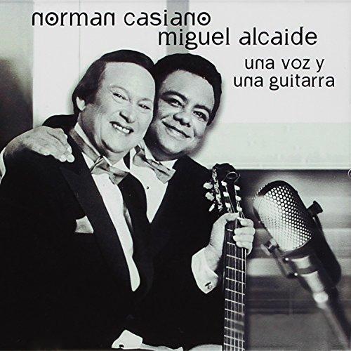 Voz Y Guitarra