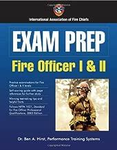 Exam Prep: Fire Officer I  &  II (Exam Prep (Jones & Bartlett Publishers))