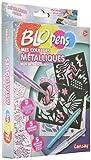 Lansay- Blopens Mes Couleurs métalliques, 23402