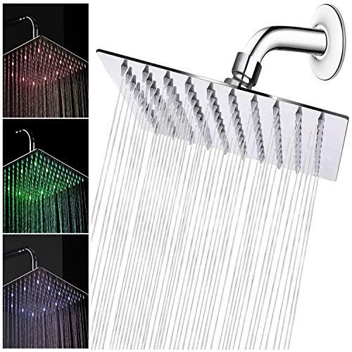 12 led shower head - 8