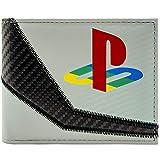 Cartera de Playstation Vistoso PS Symbol Gris