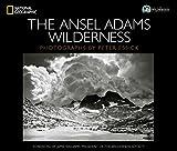 The Ansel Adams Wilderness