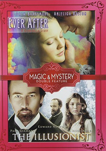Ever After+illusionist Df