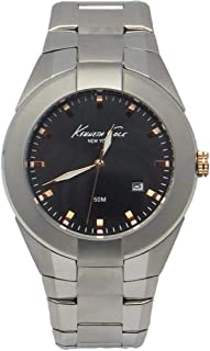 Kenneth Cole New York Stainless Steel Men's watch #KC9131