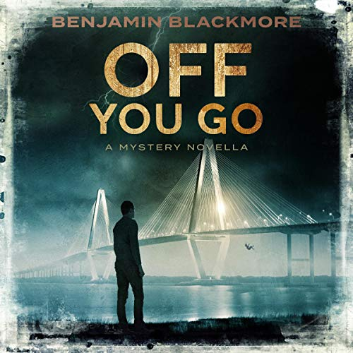Off You Go cover art
