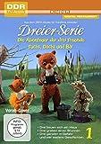Dreier-Serie, Vol. 1 (DDR TV-Archiv)