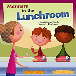 The Ultimate List of Kids Books About Manners 75