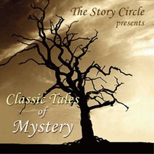 Classic Tales of Mystery cover art
