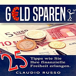 Geld Sparen Titelbild