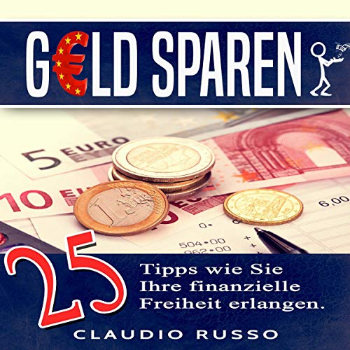 Geld Sparen [Saving Money] audiobook cover art