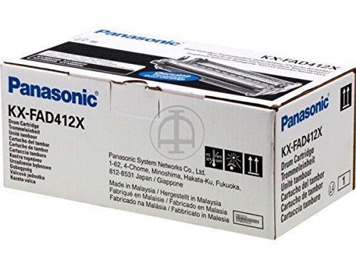 Panasonic KX-MB 1900 (KX-FAD 412 X) - original - Drum kit - 6.000 Pages
