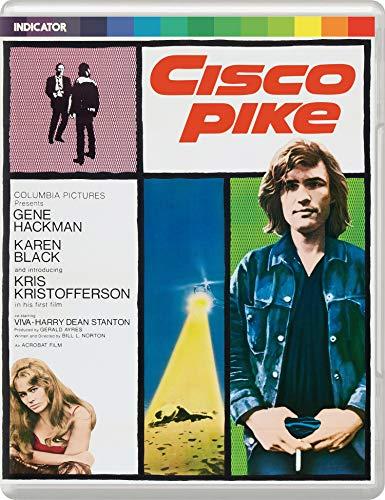 Cisco Pike (Limited Edition) [Blu-ray] [2020]