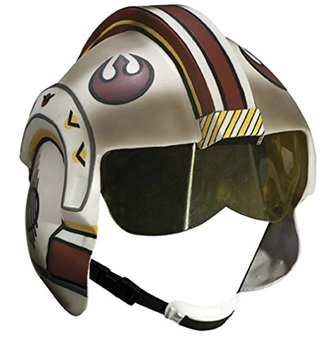 X WING HELMET - http://coolthings.us