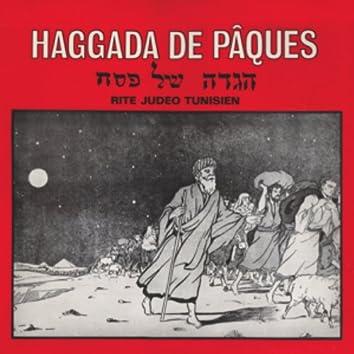 Haggada de Pâques (Rite judéo tunisien)