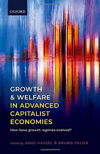 Growth and Welfare in Advanced Capitalist Economies: How Have Growth Regimes Evolved?