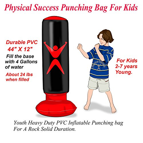 Physical Success Partners Kids...