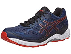 asics narrow running shoes for men