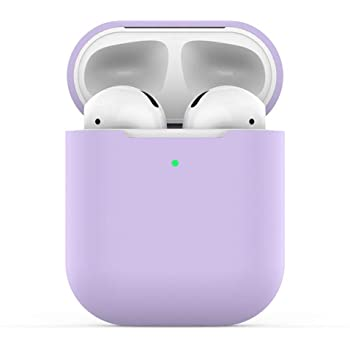 Funnyrunstore Airpods One and Two Generations Funda de Silicona ...