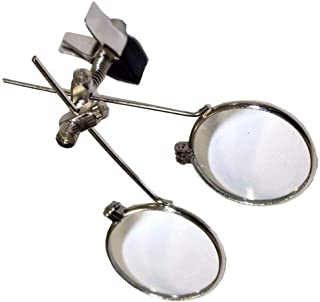 jewelry clip on eye loupe