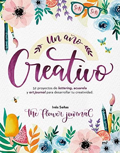 Un año creativo (Fuera de Colección)