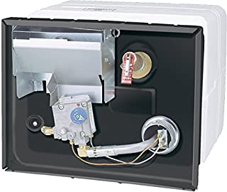 Atwood Mobile 6 Gallon Atwood 96110 Pilot Water Heater - 6.0 Gallon, LP
