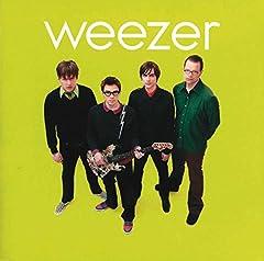 Weezer- Green Album