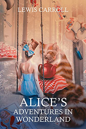Alice's adventures in Wonderland: With original illustrations - annotated (English Edition)