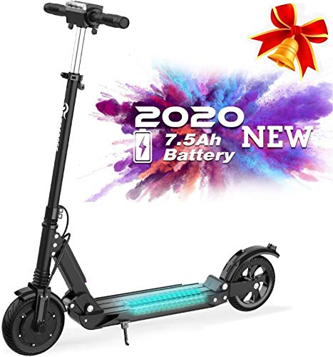 RCB Trottinette Electrique Pliable Scooter...