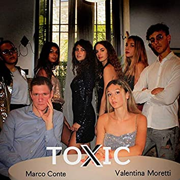 Toxic (feat. Marco Conte)