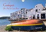 Cadaqués - Perle der Costa Brava (Wandkalender 2022 DIN A4 quer)
