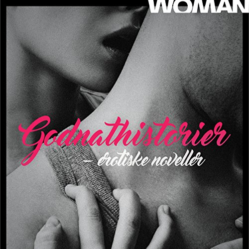 Godnathistorier - Woman 1 cover art