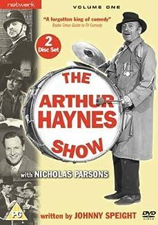 The Arthur Haynes Show - Volume One