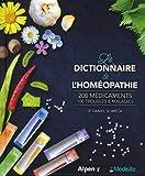 Le dictionnaire Médisite de l'homéopathie