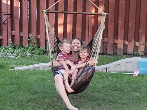 Krazy Outdoors Hammock Chair, the Best Hammock Chair