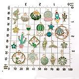 Immagine 1 bfaccia 31pcs charms per collane