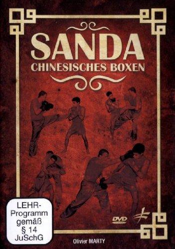 Sanda - Chinesisches Boxen