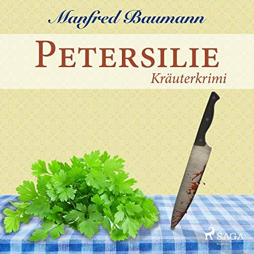 Petersilie audiobook cover art