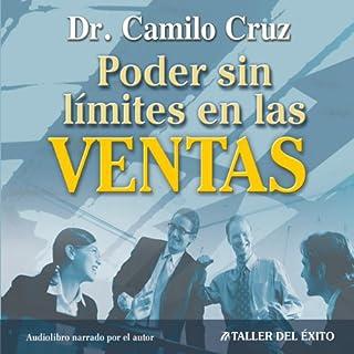 Poder Sin Limite en Las Ventas [Unlimited Sales] cover art