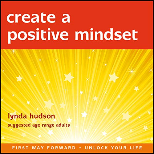 Create a Positive Mindset cover art