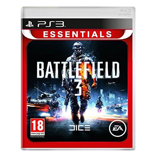 Essentials Battlefield 3